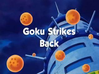 DragonBall: Goku Strikes Back