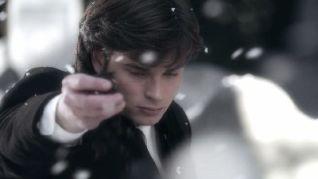 Smallville: Reckoning