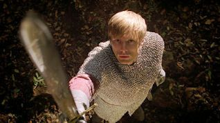 Merlin: The Sword in the Stone, Part 2