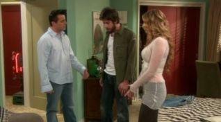 Joey: Joey and the High School Friend