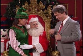 Saturday Night Live: Robert DeNiro [1]