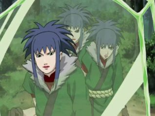 Naruto: Shippuden: 97: The Labyrinth of Distorted Reflection