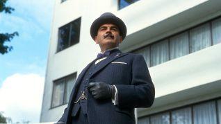 Poirot: Dead Man's Mirror