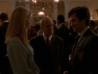 The West Wing: The Drop In