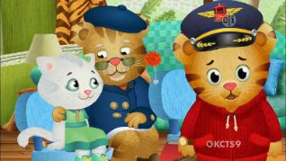 Daniel Tiger's Neighborhood: Daniel is Jealous