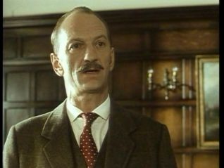 Poirot: The Mystery of the Spanish Chest