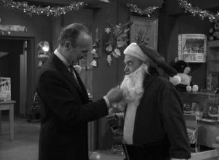 Alfred Hitchcock Presents: Santa and the Tenth Avenue Kid