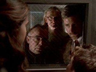 The X-Files: Jump the Shark