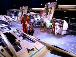 Buck Rogers in the 25th Century: Plot to Kill a City, Part 2
