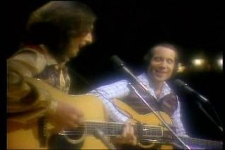 Saturday Night Live: Paul Simon [2]