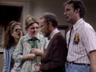 Saturday Night Live: Buck Henry [9]
