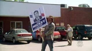 My Name Is Earl: Cost Dad an Election