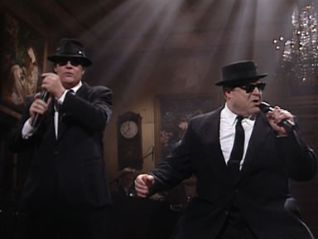 Saturday Night Live: John Goodman [6]