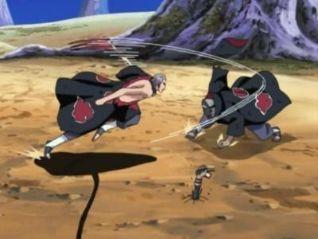 Naruto: Shippuden: 83: Target: Locked On