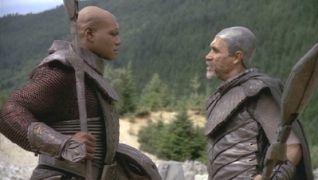 Stargate SG-1: Bloodlines