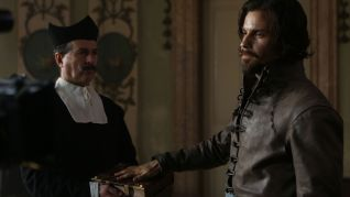 The Musketeers: Trial and Punishment