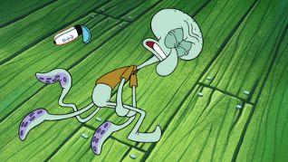 SpongeBob SquarePants: Squid's Defense