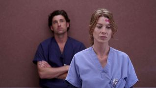 Grey's Anatomy: Let it Be