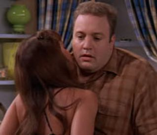 The King of Queens: Head First