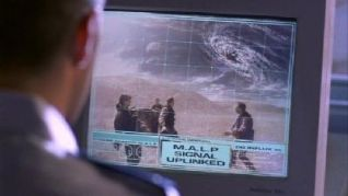 Stargate SG-1: A Matter of Time