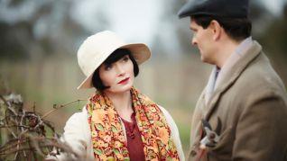 Miss Fisher's Murder Mysteries: Death On the Vine