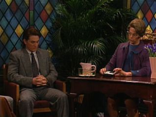 Saturday Night Live: Sean Penn