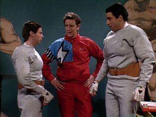 Saturday Night Live: Judge Reinhold