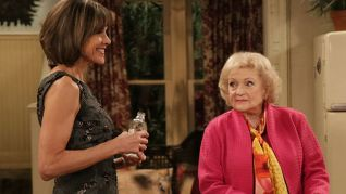 Hot in Cleveland: Out of Our Minds