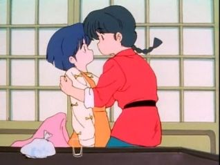 Ranma 1/2: Sneeze Me, Squeeze Me, Please Me! Shampoo's Recipe For Disaster