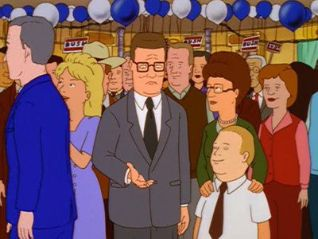 King of the Hill: The Perils of Polling