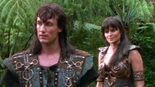 Xena: Warrior Princess: Death Mask