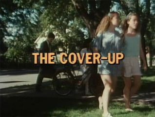 Degrassi Junior High: The Cover-up