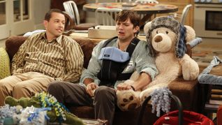 Two and a Half Men: Thirty-Eight, Sixty-Two, Thirty-Eight
