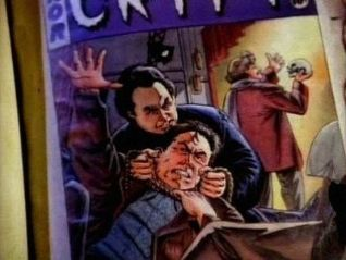 Tales From the Crypt: Top Billing