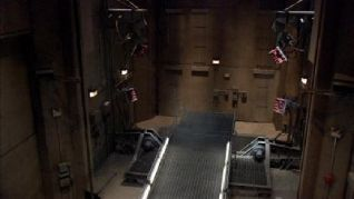 Stargate SG-1: End Game