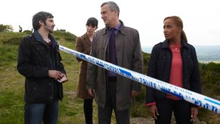 DCI Banks: Innocent Graves: Part 2