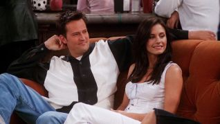 Friends: The One With Chandler and Monica's Wedding, Part 1