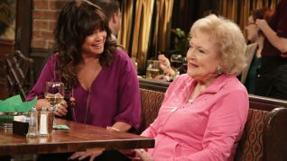 Hot in Cleveland: Tazed and Confused