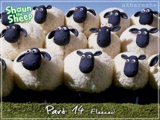 Shaun the Sheep: Fleeced (2007)