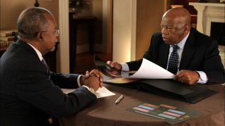Finding Your Roots with Henry Louis Gates, Jr.: John Lewis and Cory Booker
