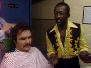 Saturday Night Live: Burt Reynolds