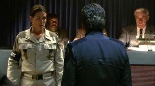 Battlestar Galactica: Litmus