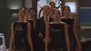Ally McBeal: Out in the Cold