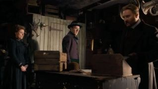 Ripper Street: The Beating of Her Wings