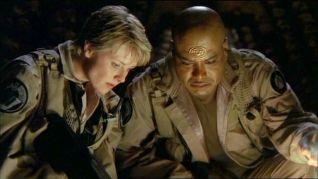 Stargate SG-1: The Tomb