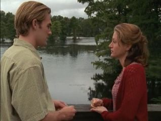 Dawson's Creek: A Family Way
