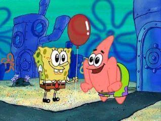 SpongeBob SquarePants: Life of Crime
