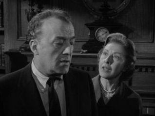 Alfred Hitchcock Presents: Festive Season
