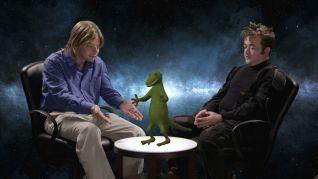 Kroll Show: Lizards Vs. Penguins