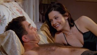 Friends: The One Where Monica and Richard are Just Friends